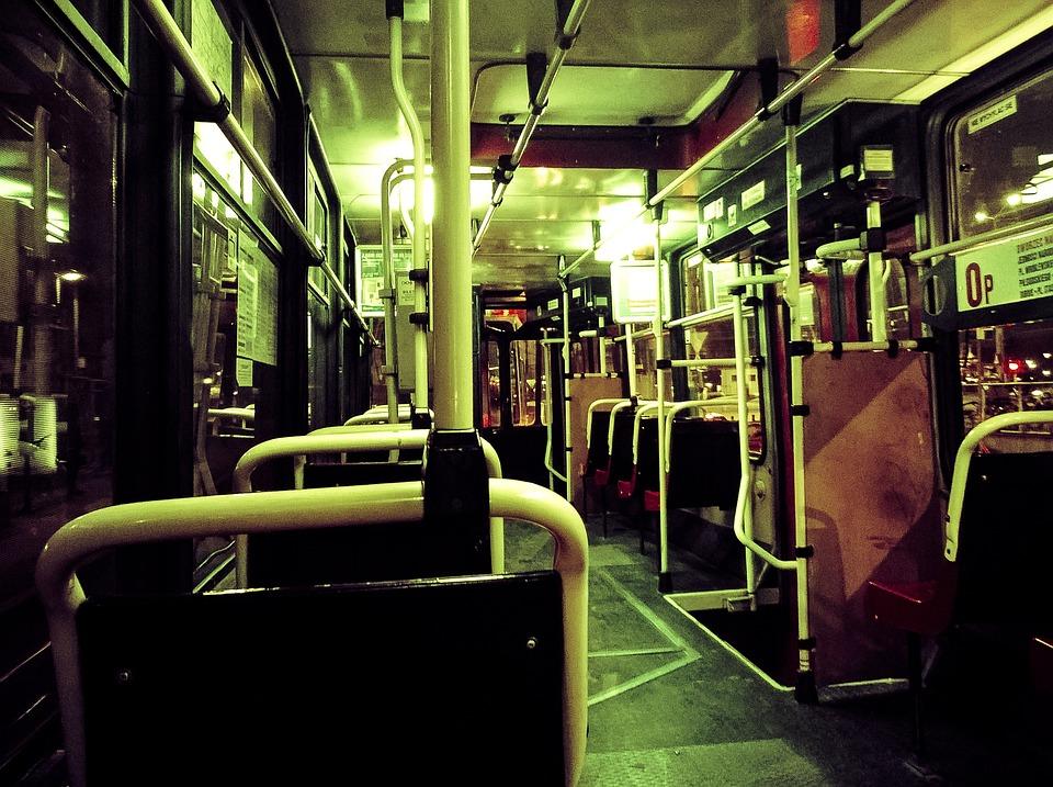 Train, Subway, Transportation, Urban, Rail, Commute