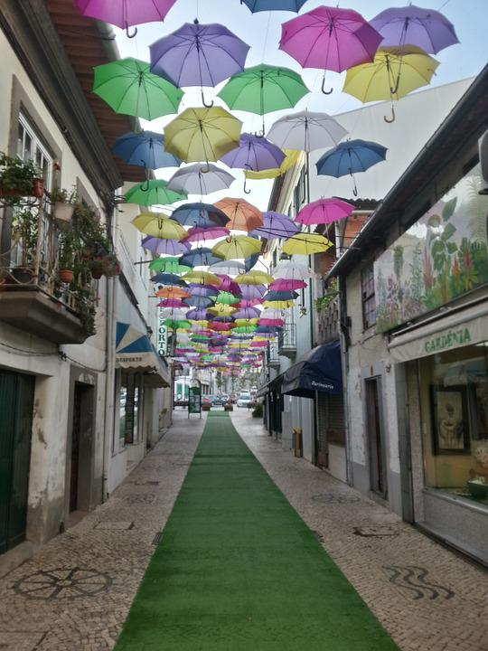 Rain Hat, águeda, Agitagueda