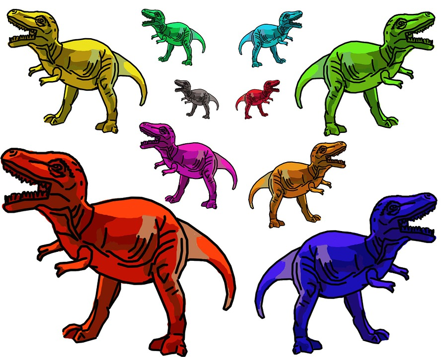 Rainbow, Red, Blue, Green, Orange, Yellow, Pink, Purple