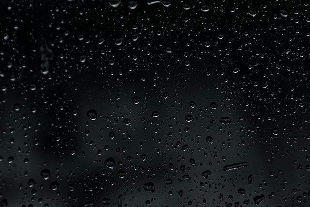 Rain, Wet, Drip, Weather, Raindrop, Background, Nature