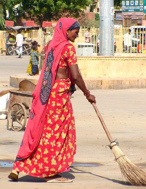 Jaisalmer, Indian, Rajasthan, Travel