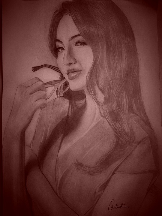 Sketch, Raline, Shah