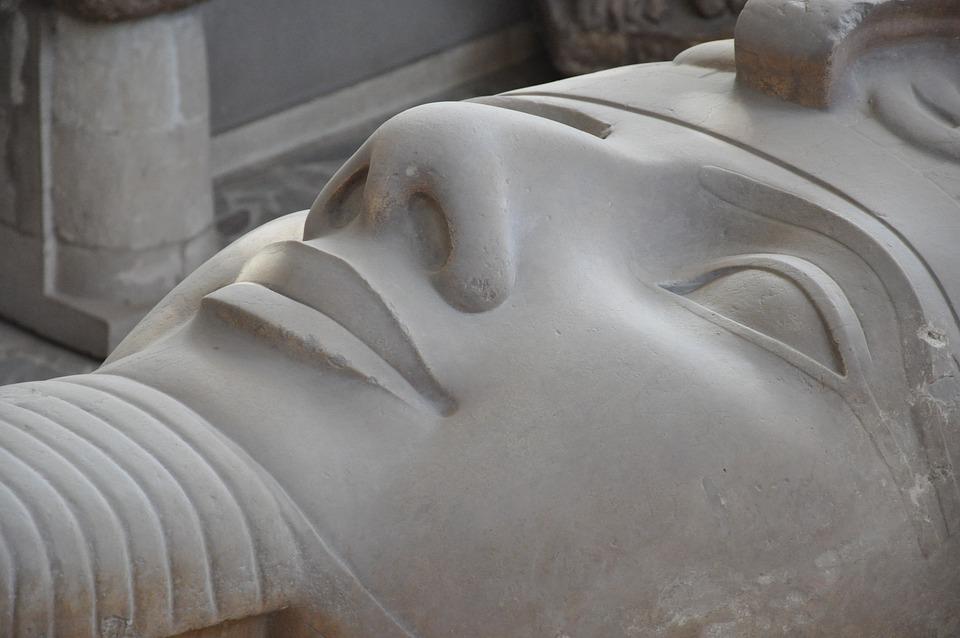 Ramses Ii, Ramses, Egypt, Travel, Statue, Pharaoh