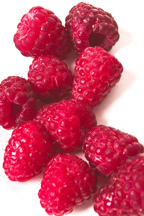 Raspberry, Berry, Juices, Rare, Harvest, Gourmet