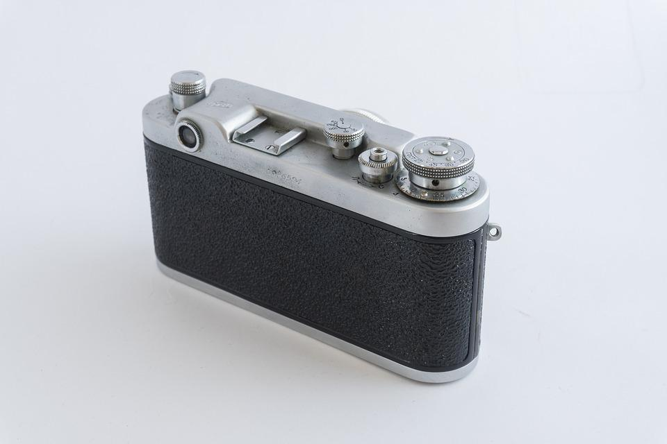 Camera, Old, Rarity, Photo, Retro, Nostalgia, Antiques