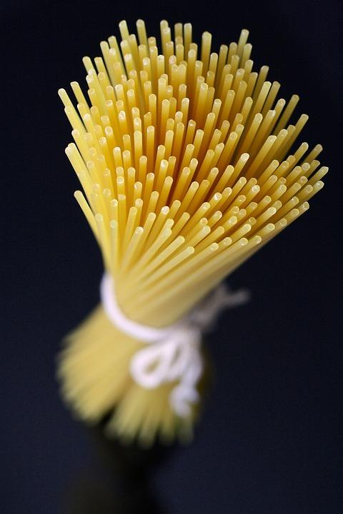 Pasta, Raw, Food, Italian, Cuisine, Kitchen, Ingredient