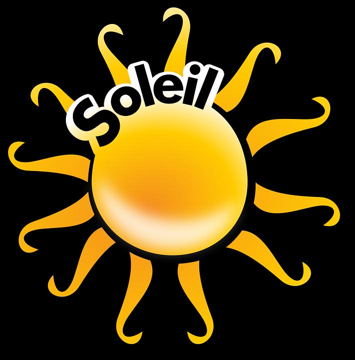 Sun, Yellow, Light, Day, Bright, Rays