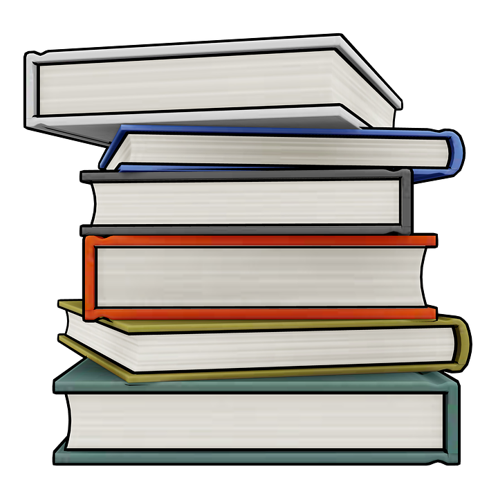 Books, Reading, Reading Book, Read, Study, Student