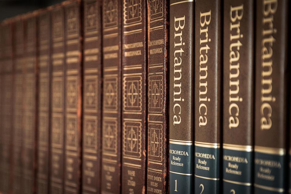 Library, Book, Britannica, Reading, Computers