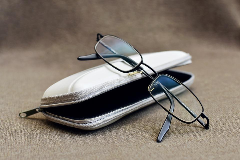 Glasses, Reading Glasses, Eyeglasses, Spectacles