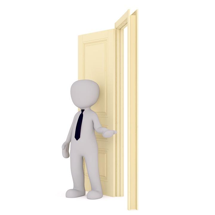 Door, Welcome, Input, Real Estate, Real Estate Agents