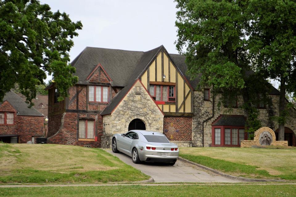 Houston, Texas, Real-estate, Residential, Home, House