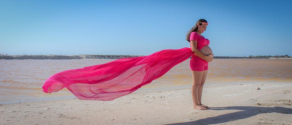 Pregnancy, Mother, Recent, Born, Mami, Mama, Happy
