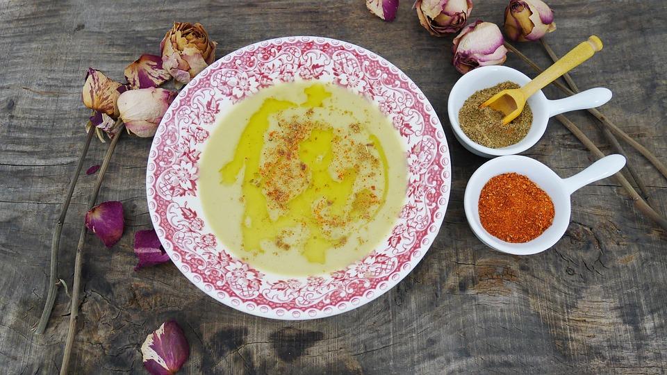 Bissara, Ramadhan, Soupe, Marocaine, Recette Marocaine