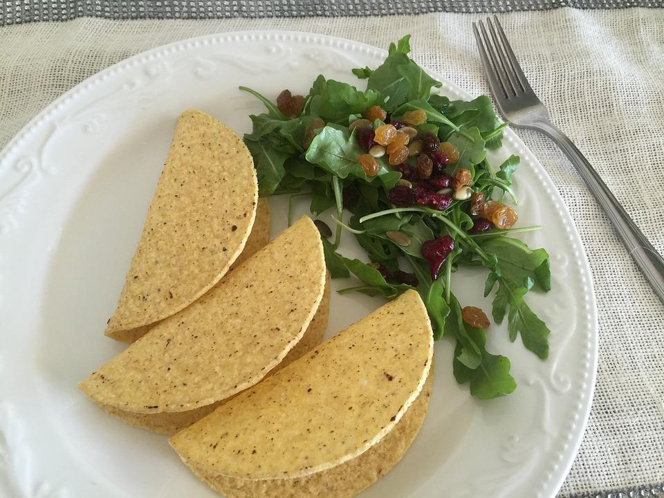 Tacos, Remoulade, Vegetarian, Cooking, Recipes, Diet