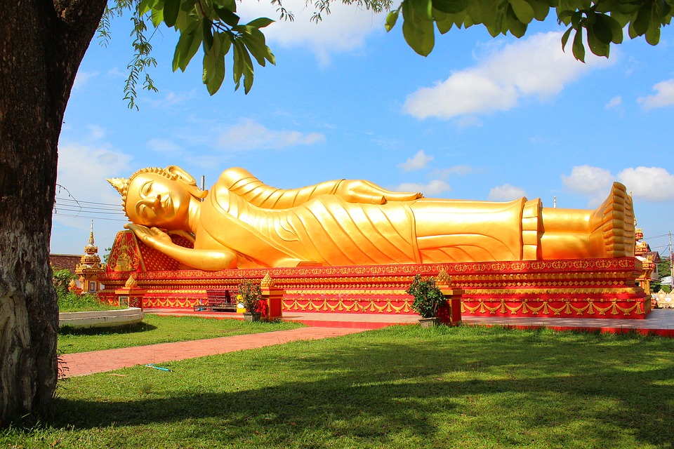 Reclining Buddha Laos Temple Buddhism Landmark & Free photo Reclining Buddha Laos Landmark Buddhism Temple - Max Pixel islam-shia.org