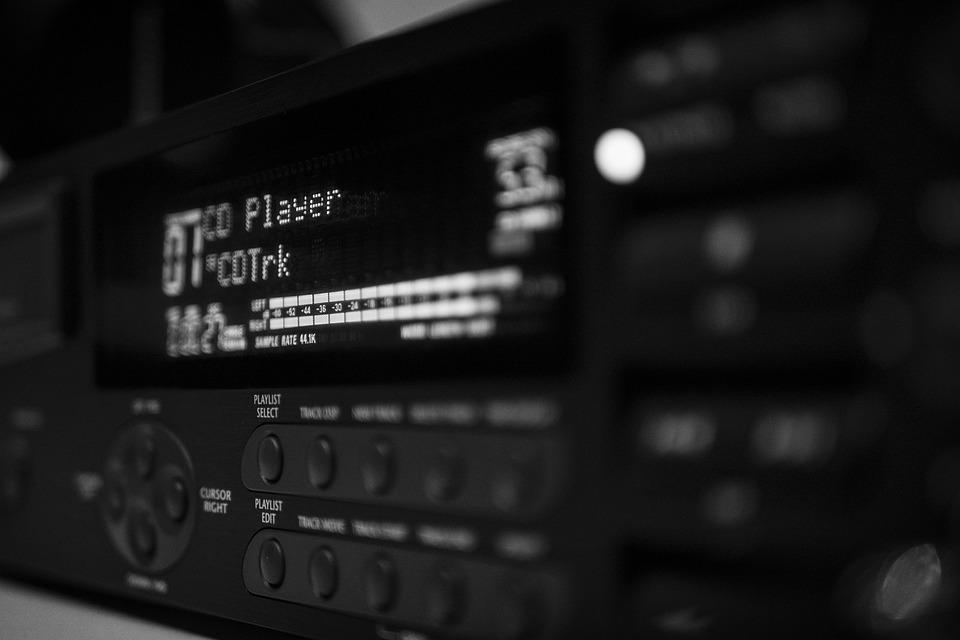 Platinum, Music, Platinum Cd, Recorder, Sound Studio