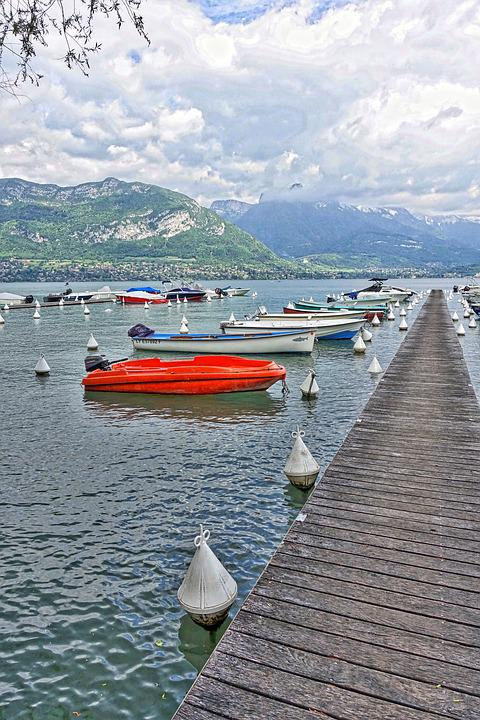 Pier, Boats, Recreation, Marina, Dock, Water, Harbor