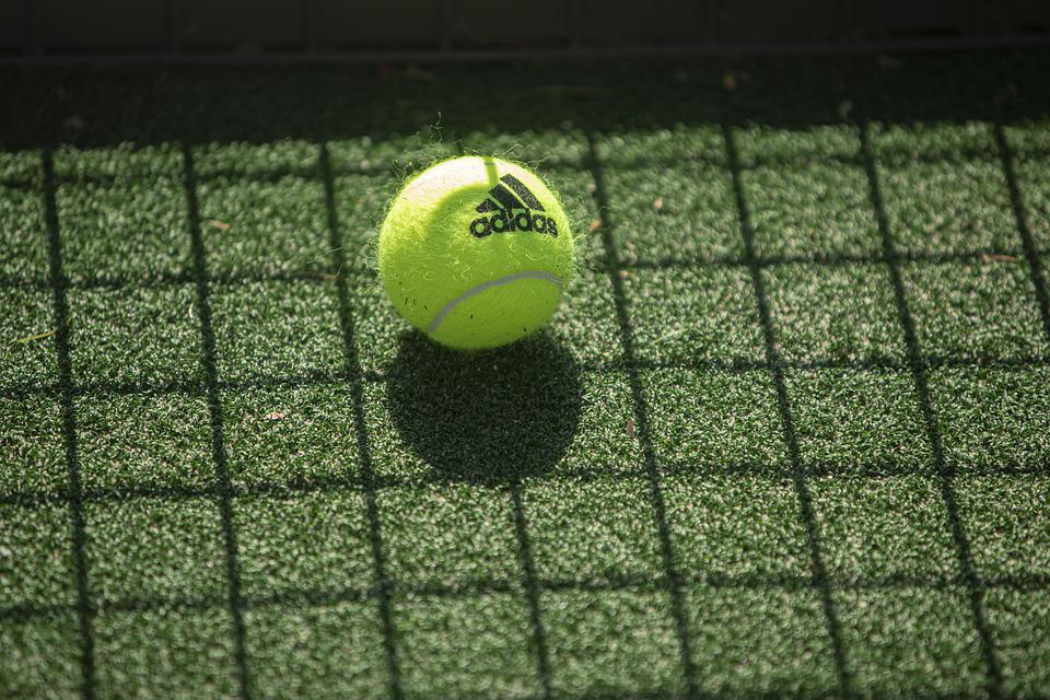 Sports, Adidas, Here, Racket, Tennis, Recreation, Game