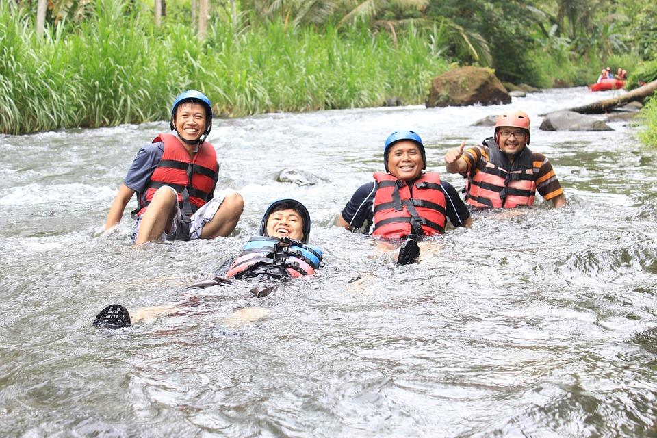 Child, Fun, Water, Travel, Lifestyle, Recreation, River