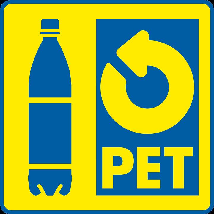 Pet, Recycling, Disposal, Bottle, Plastic