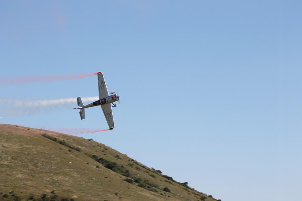 Red Bull, Red-bull Red Bull, Aircraft, Flyer, Fly