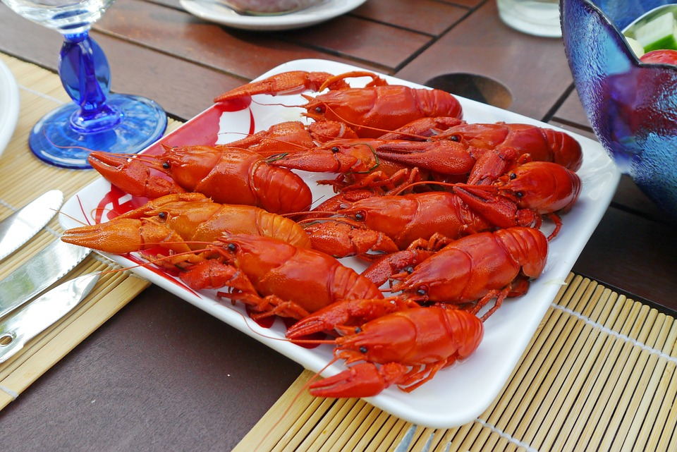 Cancer Food, Crabs, Eat, Red, Eat Crab, Summer Court