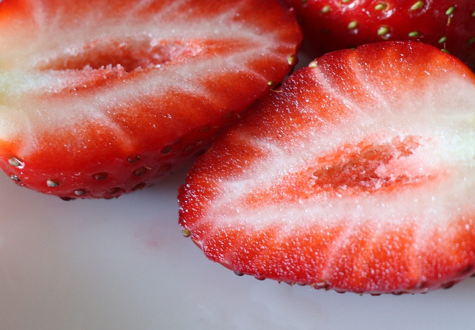 Strawberry, Red, Sweet, Nutrition, Ripe, Delicious