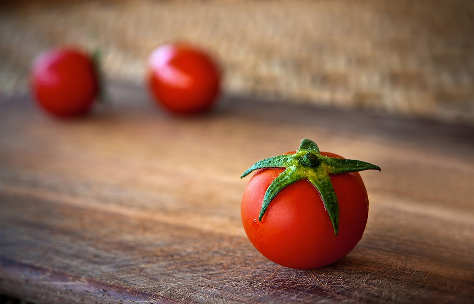 Tomato, Food, Kitchen, Eating, Red, Vegetable, Lunch