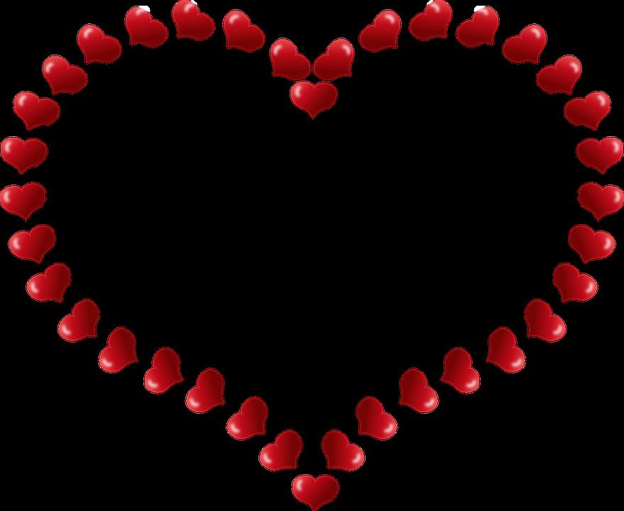 Heart, Red, Loveheart, Love, Romance, Romantic