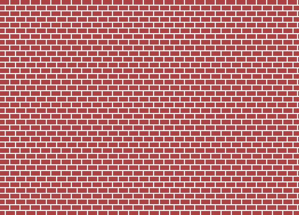 Brick Wall, Bricks, Stone Wall, Texture, Red Texture