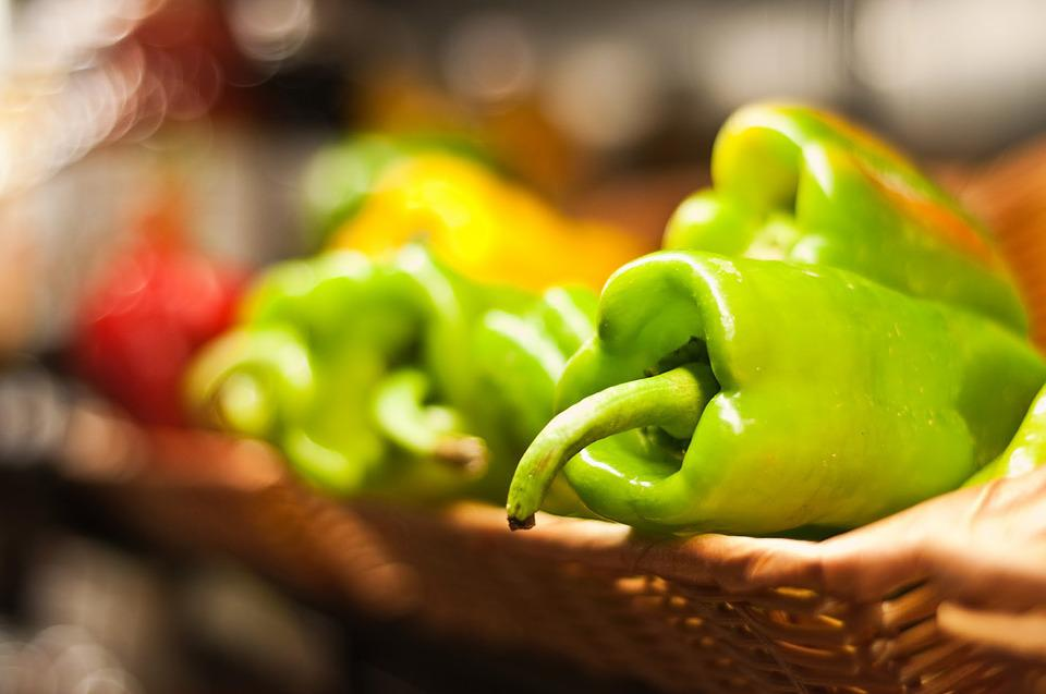 Peppers, Spicy, Food, Red, Vegetable, Sauce, Cuisine