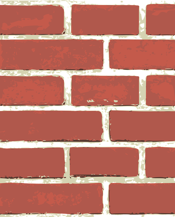 Brick, Clinker, Pattern, Wall, Red Wall, Red Pattern