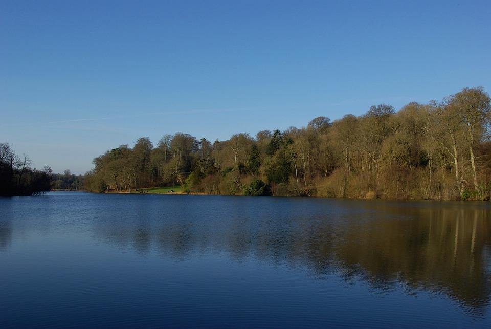Water, Lake, Reflection, Nature, River