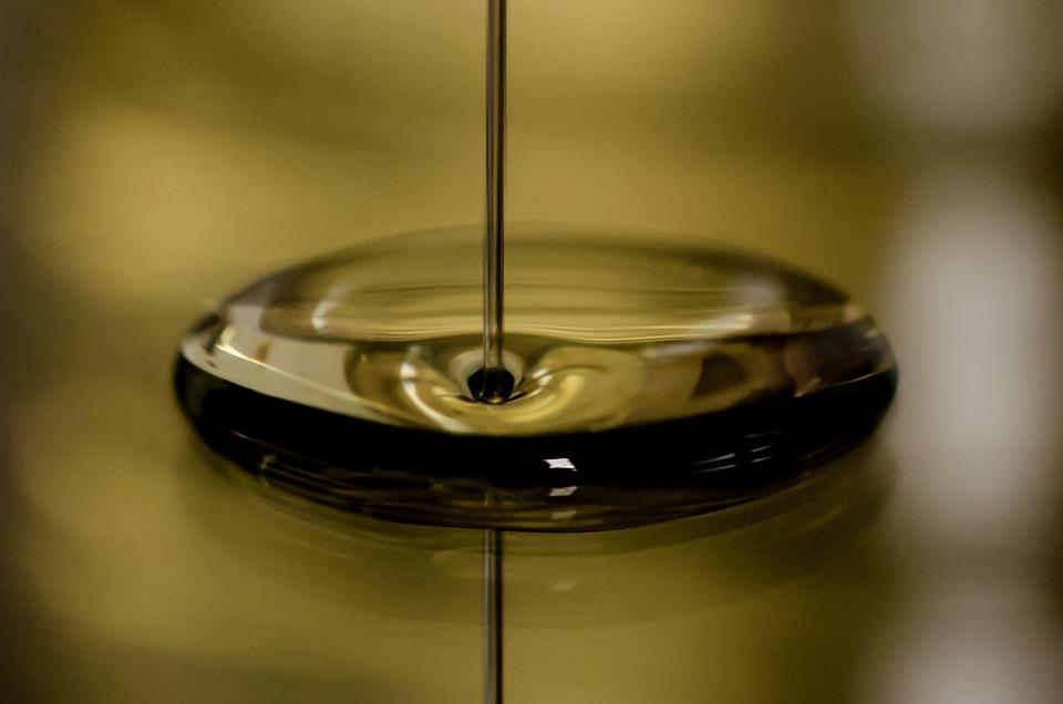 Oil, Gasoline, Automotive, Reflection, Shiny, Pour