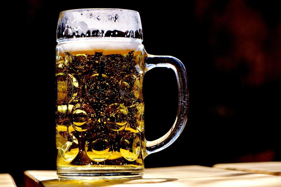 Beer, Mug, Refreshment, Beer Mug, Drink, Bavaria