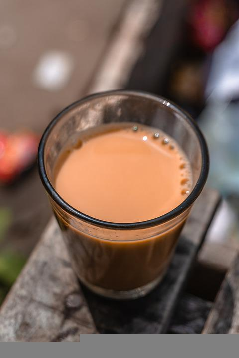 Drink, Tea, Beverage, Cup, Refreshment, Glass
