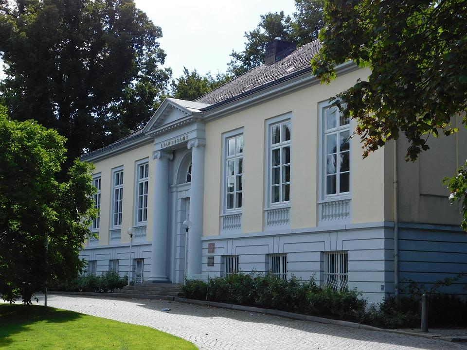 Hanseatic City Of Lübeck, Registry Office