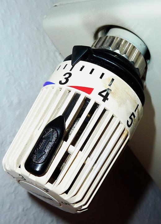 Thermostat, Regulators, Waermeregeler
