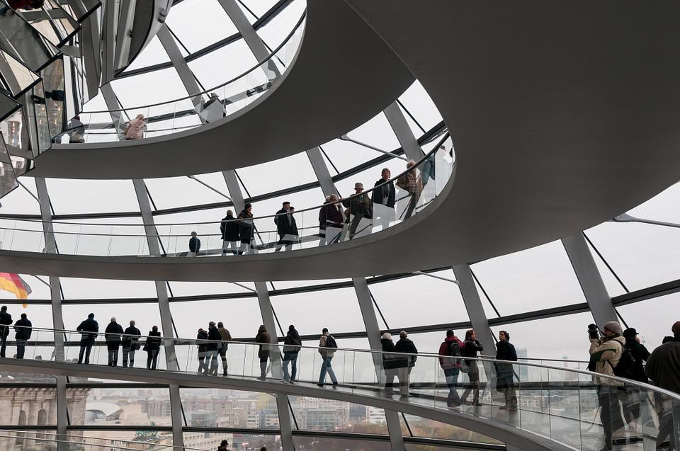Architecture, Reichstag, Germany, Berlin