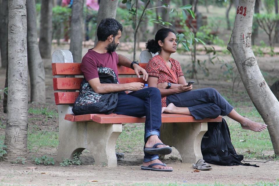 Relationship, Couple, Conflict, Argument