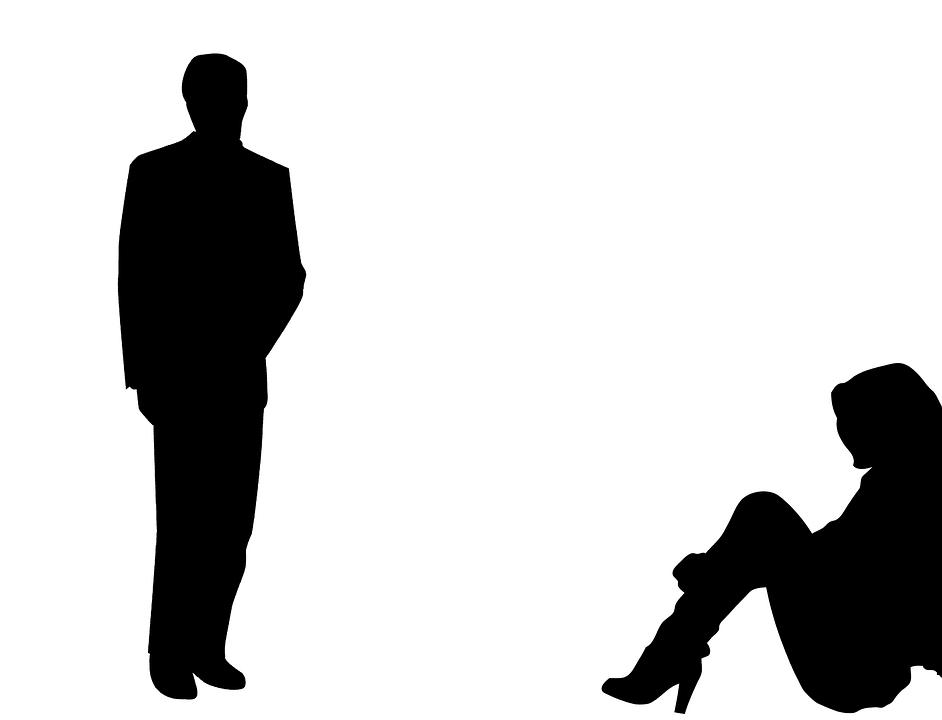Divorce, Separation, Relationship, Argument, Conflict