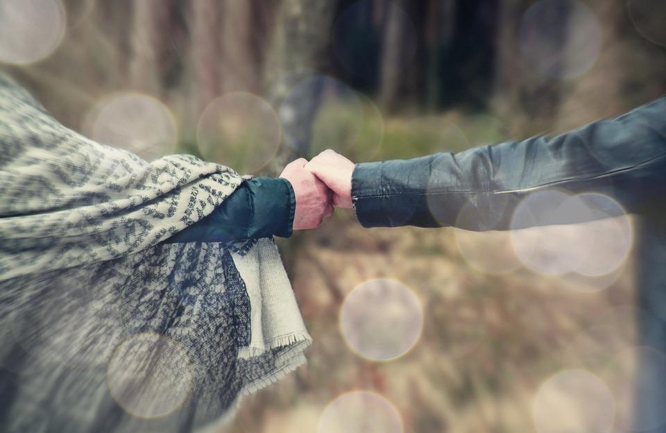Pair, Love, Relationship, Romance, Human, Romantic