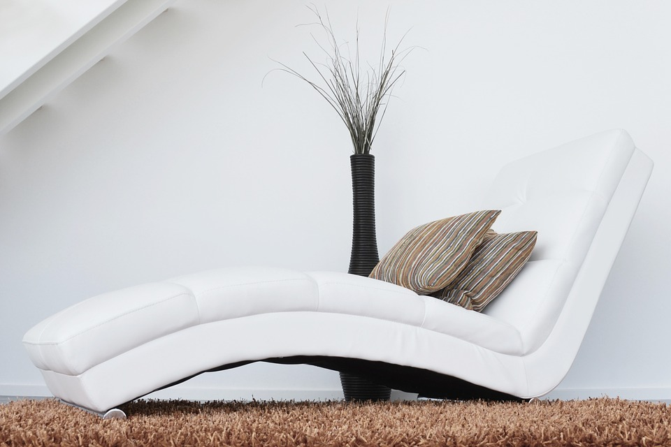 Couch, Sofa, Furniture, Furniture Pieces, Relax