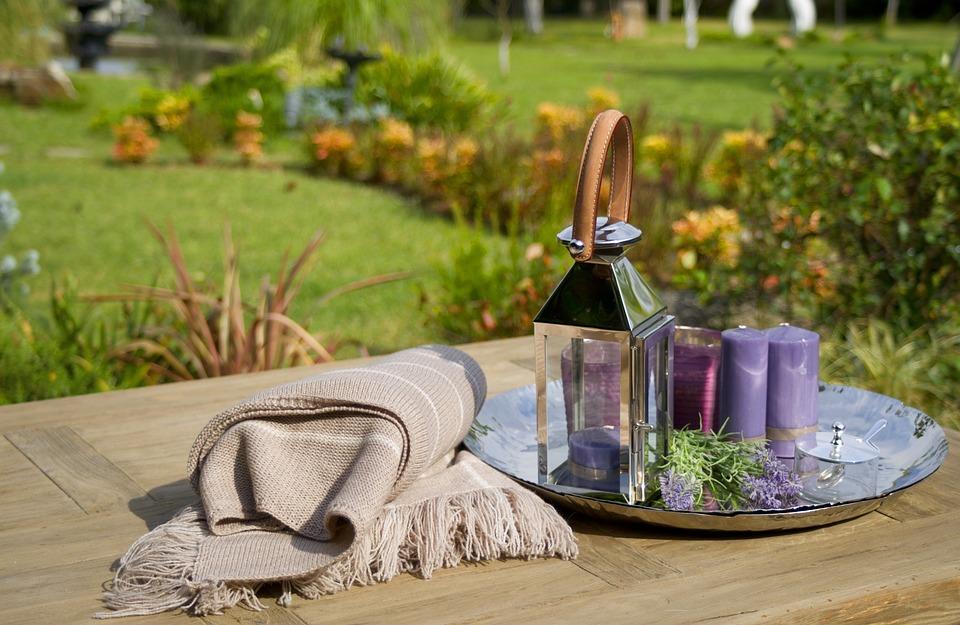 Garden, Grass, Park, Home, Relax, Green, Summer