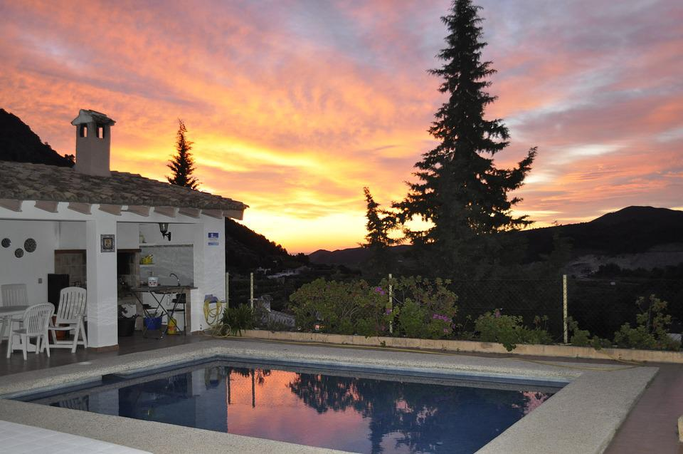 Relax, Swimming Pool, Holiday, Villa