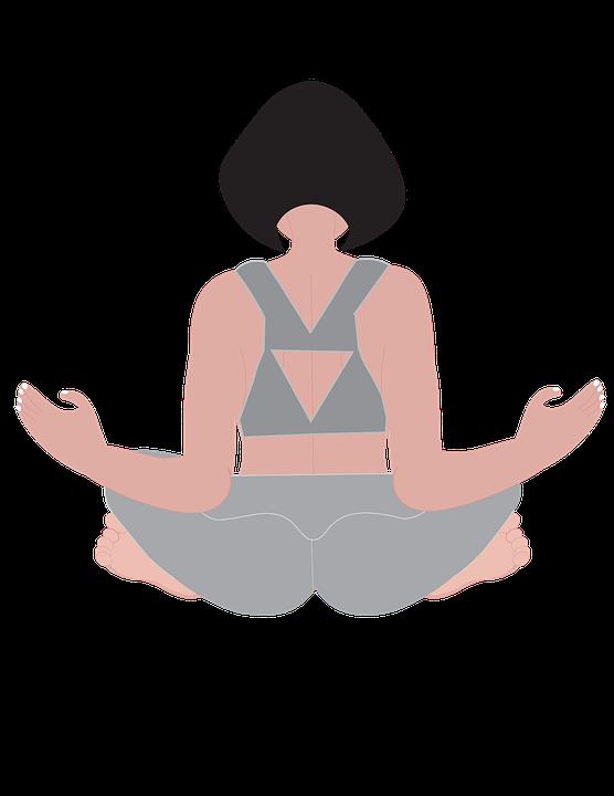 Meditation, Relaxation, Yoga, Zen, Relax, Wellness