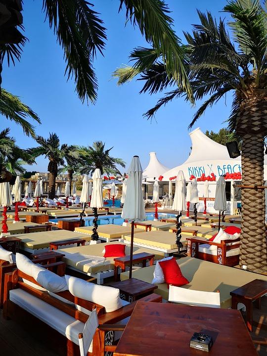 Bulgaria, Beach, Holidays, Holiday, Relaxation