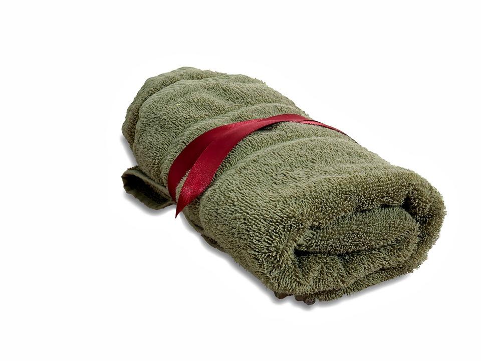 Towel, Wellness, Massage, Relaxation