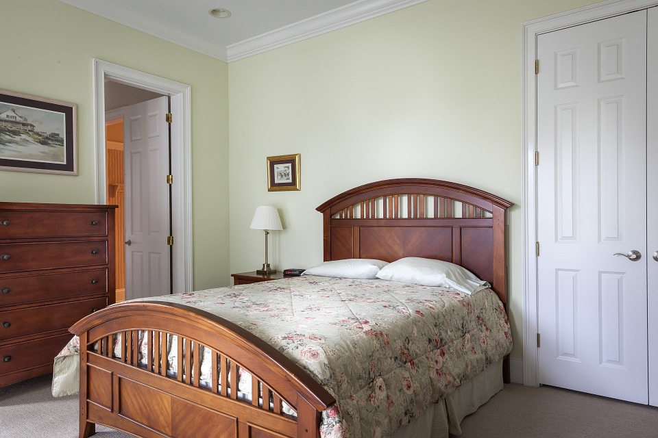 Bedroom, Residential, Room, Bed, House, Relaxation